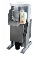 Картофелечистка МОК-300М (650x410x870мм, загрузка не более 10 кг, 300кг/ч, 0,75кВт, 380В, масса 46кг