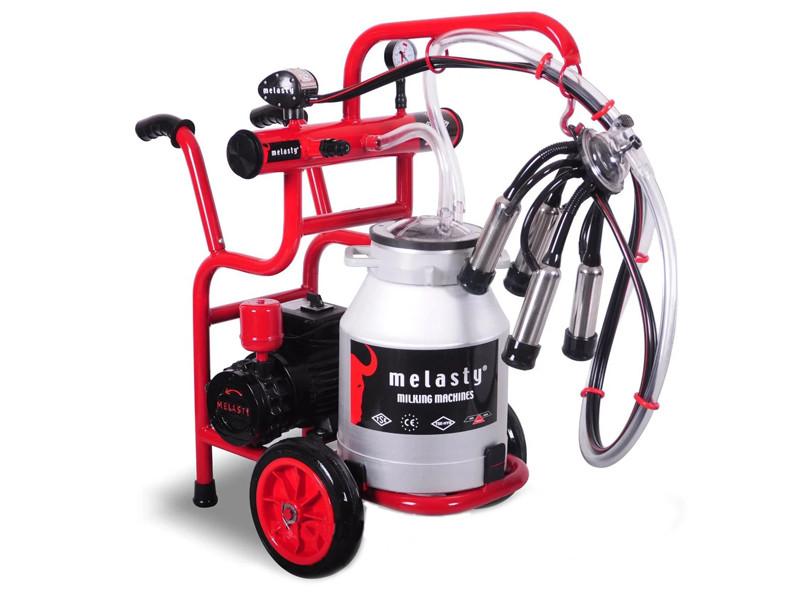 Доильный аппарат Melasty Junior (для кобыл)