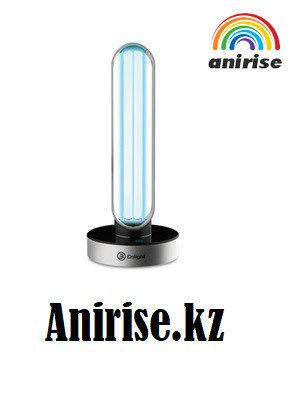 Лампа ультрафиолетовая бактерицидная безозоновая HJ-1702-W, фото 2