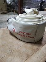 Рукав пожарный РПМ(В)-150-1,2-М-УХЛ1 с головками ГР-150ал 15 м