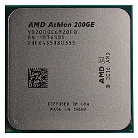 Процессор AMD Athlon 200GE, 3.2Gh(Max)