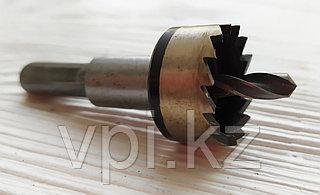 Сверло кольцевое по металлу 23мм