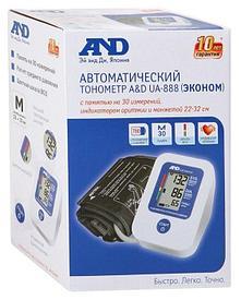 Тонометр AND UB-888 автоматический (эконом)