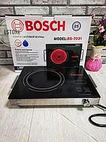 Инфракрасная электрическая плита Bosh 3500 вт, фото 3