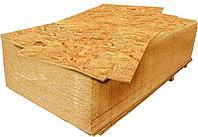 Характеристики древесных плит