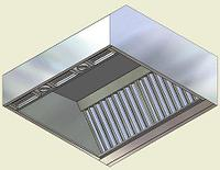 Зонт вентиляционный МВО-2,0МС-03х1,6
