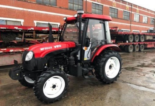 Трактор YTOMF 504X