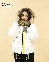 Пуховик-куртка (эксклюзив), фото 1