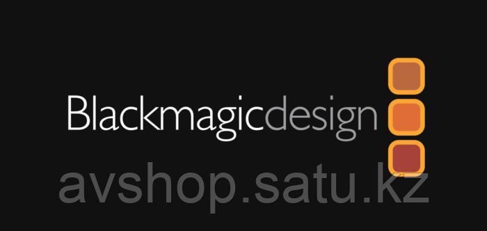 Повышение цен от Blackmagic Design