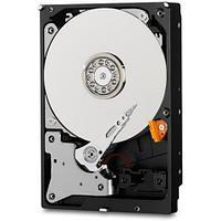 "Жесткий диск HDD 8Tb Western Digital WD82PURZ, 3.5"", 256Mb, SATA III"