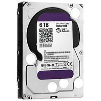 Жесткий диск для видеонаблюдения HDD 6Tb Dahua WD60PURX