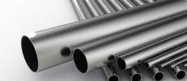 Дюралюминиевая труба 100х2 Д16Т