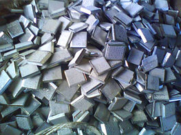 Лента никелевая НП2 ГОСТ 2170-73
