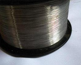 Проволока нихромовая 0,1 мм б/с Х15Н60