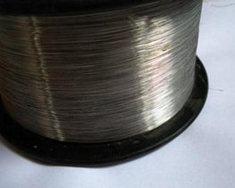 Проволока нихромовая 3 мм Х15Н60