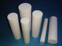Фторопласт лист 30 мм (500х500 мм, 18,0 кг)