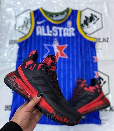 Баскетбольные кроссовки Аdidas D Rose 11 ( XI ) от Derrick  Rose, фото 2