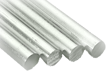 Круг алюминиевый АК4-1