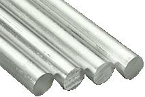 Круг алюминиевый АМГ1