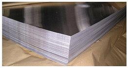 Лист алюминиевый А7М