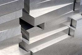Плита алюминиевая В95