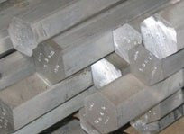 Шестигранник алюминиевый Д1Т