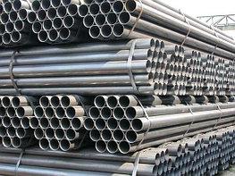 Труба водогазопроводная ВГП 100 ст. 10 ГОСТ 3262-75