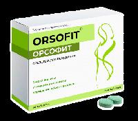Орсофит (Orsofit) таблетки для похудения