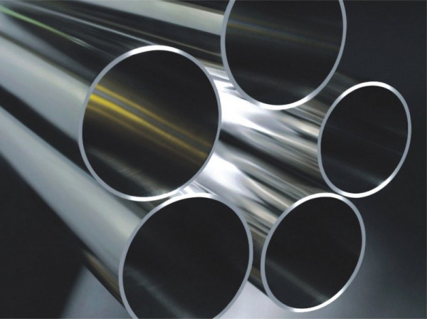 Труба нержавеющая 84 х 9 сталь 03Х22Н6Т