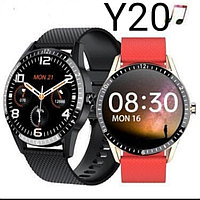 Смарт часы с тонометром Y20