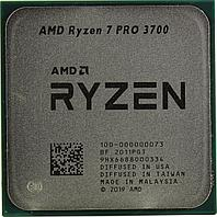 Процессор AMD Ryzen 7 3700 PRO 3,6Гц (4,4ГГц Turbo)