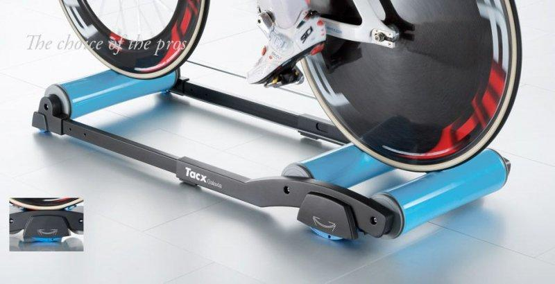 Велостанок Galaxia Rollers Bike Trainer