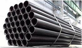 Труба 140 х 27 сталь ШХ15