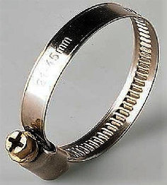 Кольцо стяжное типа ВРС 200
