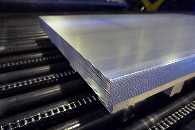 Лист нержавеющий 1,5 мм 07Х12НМБФ-Ш ЭП609-Ш