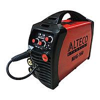 Сварочный полуавтомат ALTECO MIG 160