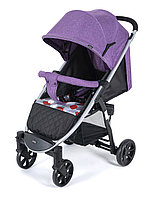 Прогулочная коляска Tomix Bliss фиолетовый