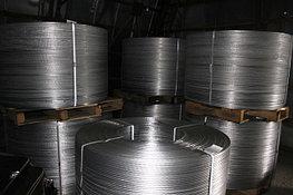 Проволока алюминиевая АТ
