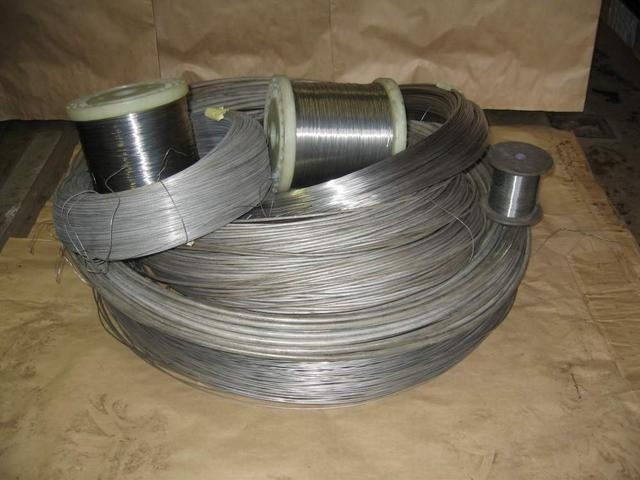 Проволока копель 1,2 мм МНМц43-05