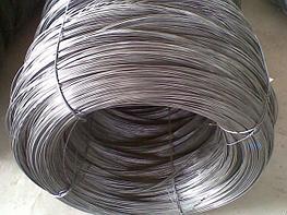 Проволока никелевая 0,5 мм НХ9