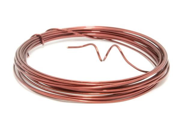 Проволока биметаллическая 0,5 мм ПБВТ ТУ 1263-011-78858250-2009