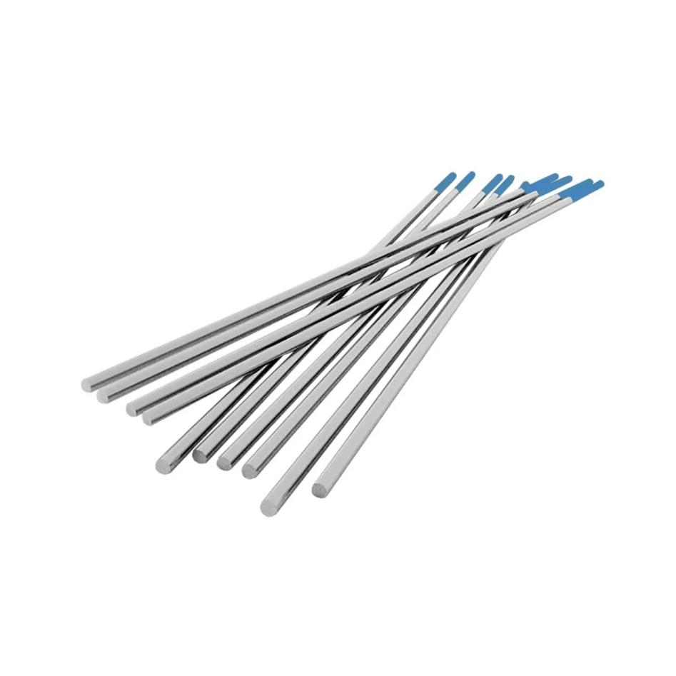 Электроды вольфрамовые WZ-8