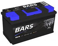BARS 6СТ - 100 Ah (обратная полярность (- +)