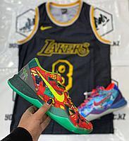 Баскетбольные кроссовки Nike Kobe 8 (VIII) Premium