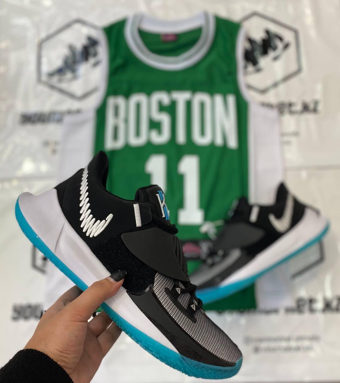 Баскетбольные кроссовки Nike Kyrie Low 3