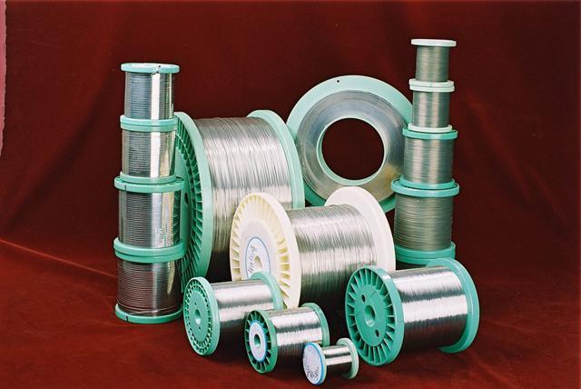 Плющеная лента нихромовая 0,1-1,0 мм Х20Н80