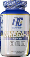 Omega-3 Fish Oil (90 капсул) Ronnie Coleman