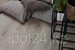 Виниловая плитка замковая VINILAM Allure ISOCORE I966106 Дуб Дымчатый Сильвер