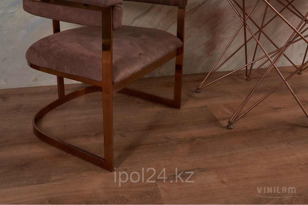 Виниловая плитка замковая VINILAM Allure ISOCORE I967109 Дуб Золотой
