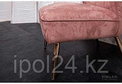 Виниловая плитка замковая VINILAM CERAMO VINILAM Stone Сланцевый Чёрный 61607